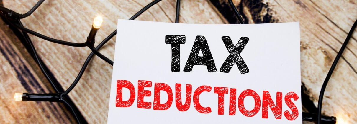 Taxes and Deductions - Complete Controller