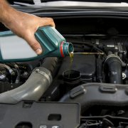 Vehicle Maintenance - Complete Controller