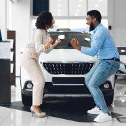 Car Savings - Complete Controller