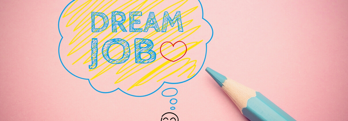 Dream Job - Complete Controller