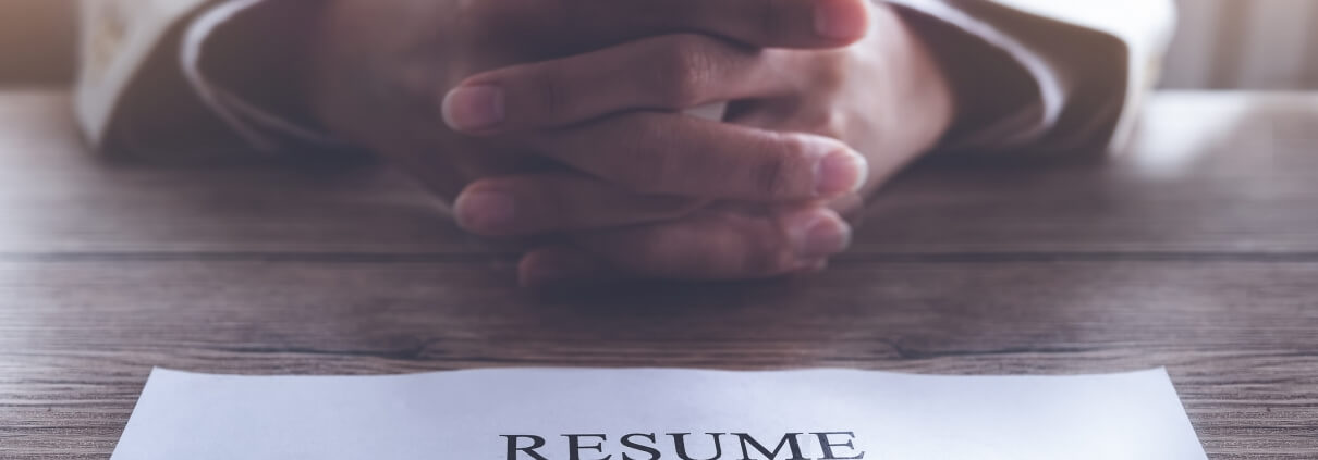 Your Resume - Complete Controller