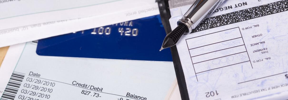 bank account vs vault - Complete Controller