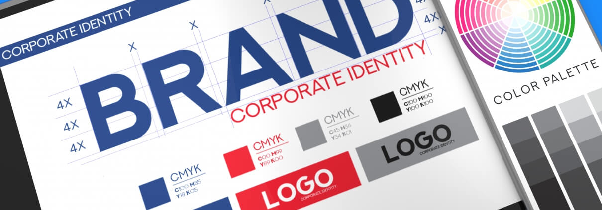 company branding - Complete Controller