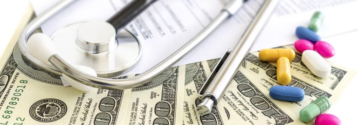 Medical Bills - Complete Controller