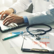 medical industry accounting - Complete controller